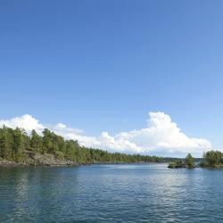 Jezioro Wetter