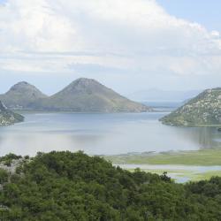 National Park Skadar Lake