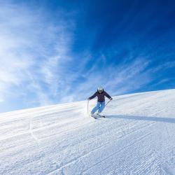 Cerro Chapelco Ski