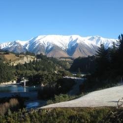 Mt Hutt Ski Area
