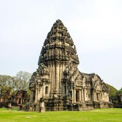 Nakhon Ratchasima Province