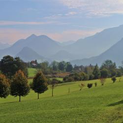Ausseerland 6 farm stays