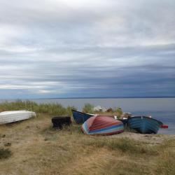 Hel Peninsula 18 campsites