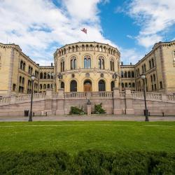 Bezirk Oslo 87 Ferienwohnungen
