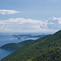 Lastovo Island 15 bed and breakfasts