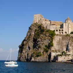 Ischia Island 24 guest houses