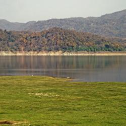 Jim Corbett National Park 41 resorts