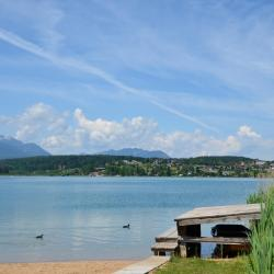 Faaker See 6 hotels with pools