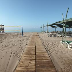 Belek Coast