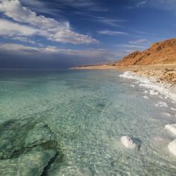 Mar Mort d'Israel