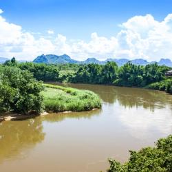 Río Kwai