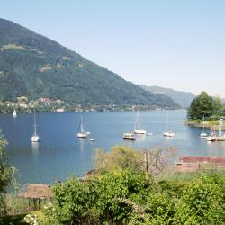 Ossiacher See 32 hotels with pools