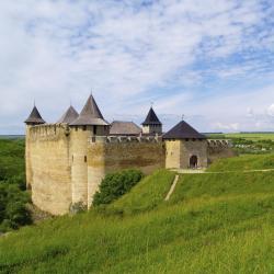 Chernivtsi Region