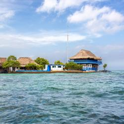 Rosario and San Bernardo Islands
