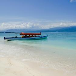 Gili Islands 33 boutique hotels