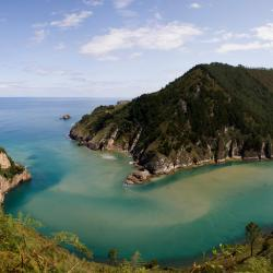 Costa Verde (Asturias)