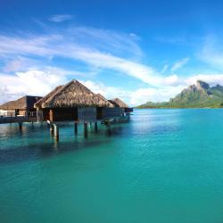Tahiti 67 apartments