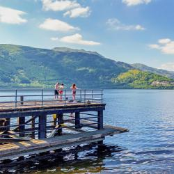 Loch Lomond 33 spa hotels
