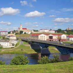 Grodno Region 3 farm stays