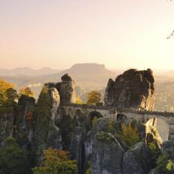 Saxon Switzerland 390 apartments