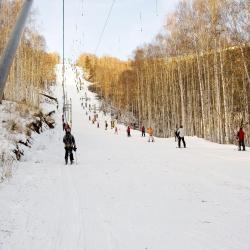 Abzakovo Ski Resort