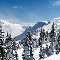 Big White Ski