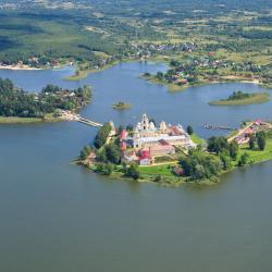 Tver Region 4 luxury hotels