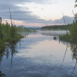 Norrbotten 10 Glamping Sites