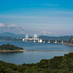 아와지 섬 11개 료칸