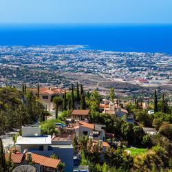 Région de Limassol