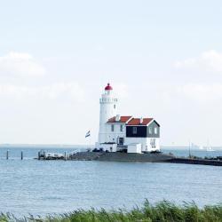 IJsselmeer 4 design hotels