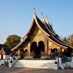 Luang Prabang 3 villas