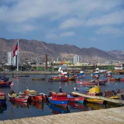 Antofagasta Region 131 vacation rentals