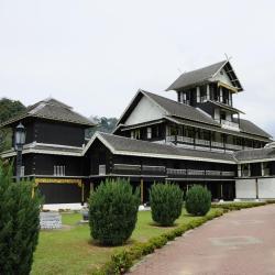 Negeri Sembilan 40 resorts