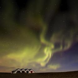 West Iceland 48 homestays