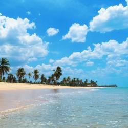 Trincomalee District 16 resorts