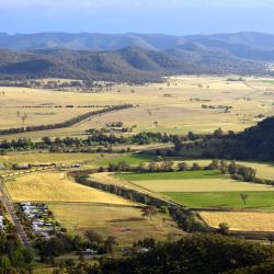 Hunter Valley 12 resorts