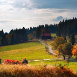 Moravia-Silesia 48 vacation homes