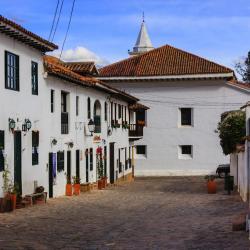 Boyacá 5 economy hotels