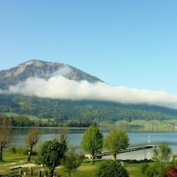 Wolfgangsee 7 Boutique Hotels