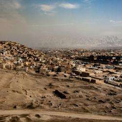 Kabul Province