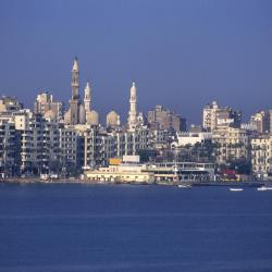 Alexandria Governorate 12 homestays