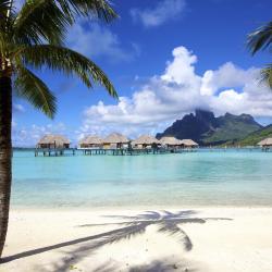 Bora Bora 14 apartments
