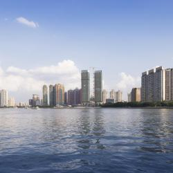Guangdong 78 beach hotels