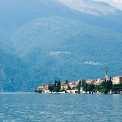 Lake Como 4 resorts