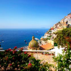 Amalfi Coast 3 resorts