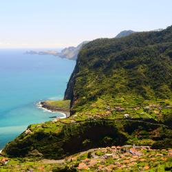 Madeira Islands 13 hostels