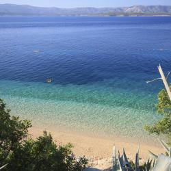 Brac Island 1460 beach hotels