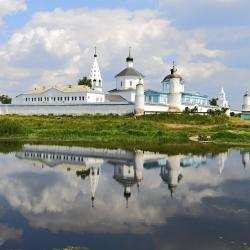 Moscow region 169 accessible hotels