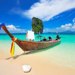 Krabi Province 339 Resorts